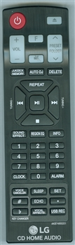 LG AKB74955331 Genuine OEM original Remote