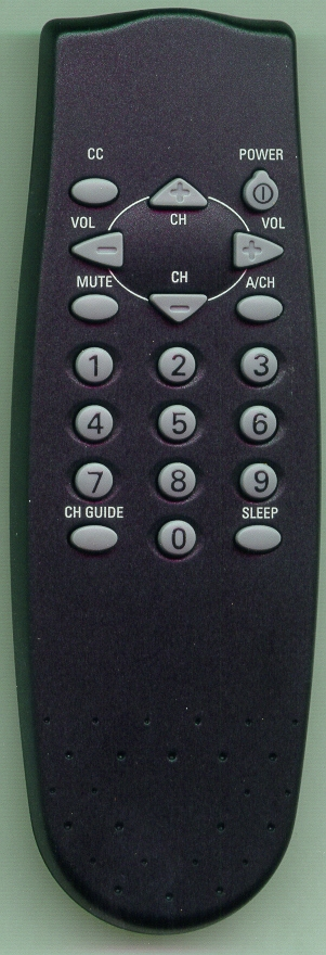 MAGNAVOX 313922880571 Refurbished Genuine OEM Original Remote