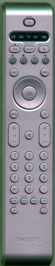 MAGNAVOX 313923807191 RC4334 Refurbished Genuine OEM Remote