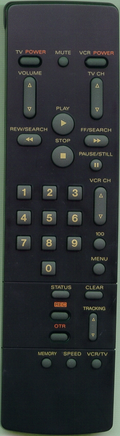 MAGNAVOX 483521837112 Refurbished Genuine OEM Original Remote
