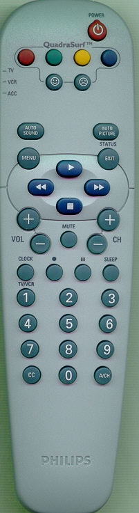 MAGNAVOX 483531057553 313922886493 Refurbished Genuine OEM Remote