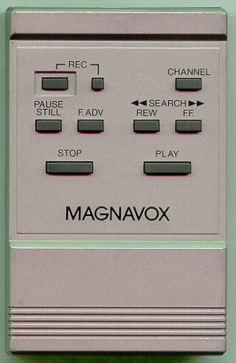 MAGNAVOX VSQS0178 VSQS0178 Refurbished Genuine OEM Original Remote