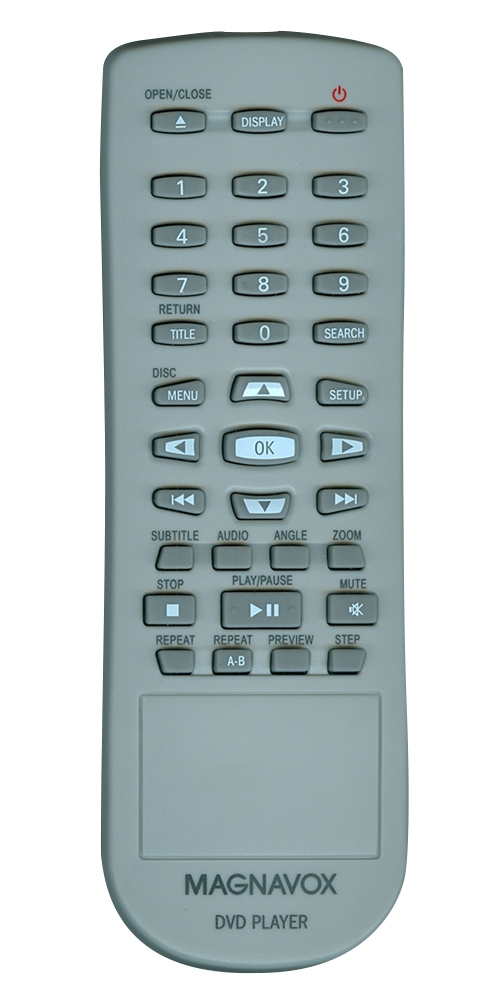 MAGNAVOX 996500035378 Refurbished Genuine OEM Original Remote