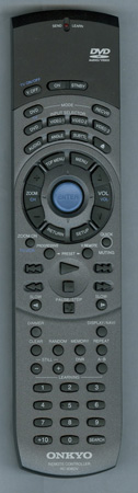 ONKYO 24140438 RC-438DV Genuine OEM original Remote