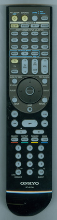 ONKYO 24140812 RC-812M Genuine OEM original Remote