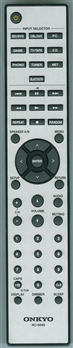 ONKYO 24140904 RC-904S Genuine OEM Original Remote