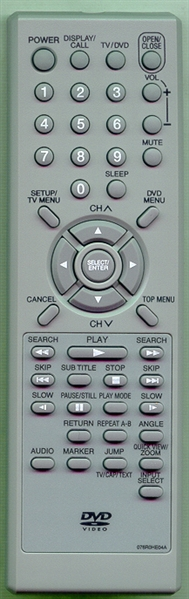ORION 076R0HE04A Genuine  OEM original Remote