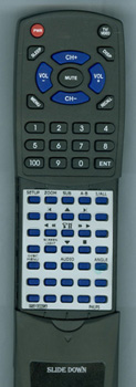 PHILIPS 996510022963 Custom Built Redi Remote