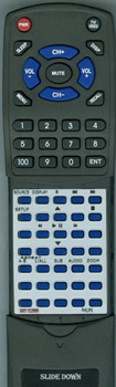 PHILIPS 996510028869 Custom Built Redi Remote