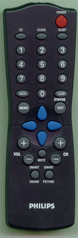 PHILIPS 313922881441 RC282901 Genuine  OEM original Remote