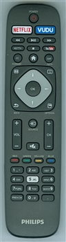 PHILIPS NH500UP Genuine OEM original Remote