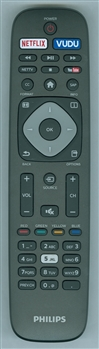 PHILIPS URMT43JHG001 Genuine OEM original Remote