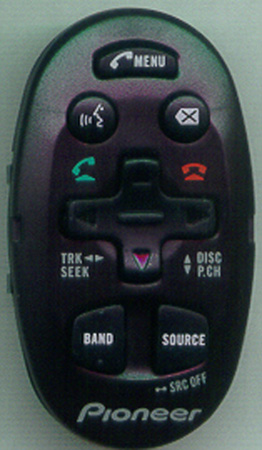 PIONEER CD-SR1 CZX5188 Genuine  OEM original Remote