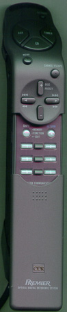 PIONEER CPX1023 Genuine  OEM original Remote