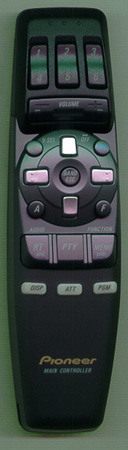 PIONEER CXB4137 CXB4137 Genuine  OEM original Remote