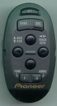 PIONEER CD-R57 Genuine OEM original Remote