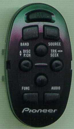 PIONEER CZX3246 Genuine OEM original Remote