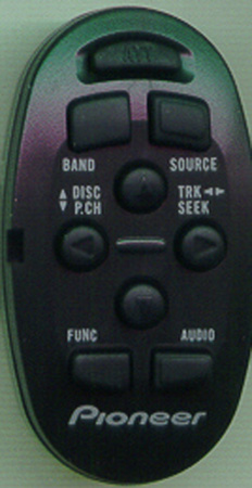 PIONEER CZX3257 Genuine OEM original Remote