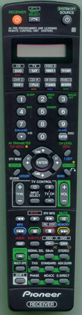 PIONEER AXD7455 Genuine OEM Remote