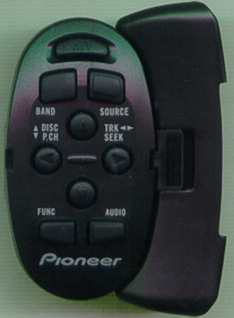 PIONEER CXB9202 Genuine OEM original Remote