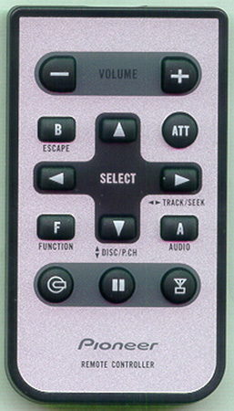 PIONEER CXC3173 Genuine OEM original Remote