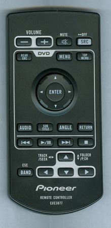 PIONEER CXE3877 Genuine OEM original Remote