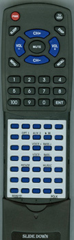 POLK RE6915-1 Custom Built Redi Remote