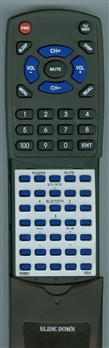 POLK RE9500-1 9500BT Custom Built Redi Remote