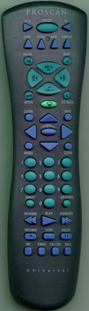 PROSCAN 244876 CRK76TCL3 Genuine  OEM original Remote