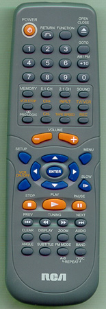 RCA 12402509 RC5454 Genuine  OEM original Remote