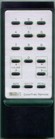 RCA 156388 CRK28G Genuine  OEM original Remote