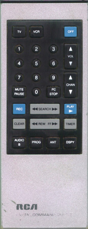 RCA 180339 CRK40B Genuine  OEM original Remote