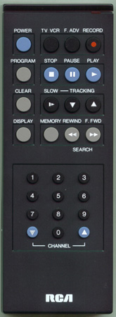 RCA 182879 Genuine  OEM original Remote