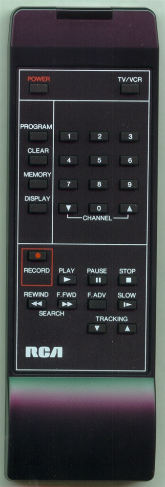 RCA 191876 RCA002 Refurbished Genuine OEM Original Remote