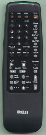 RCA 206029 Genuine  OEM original Remote