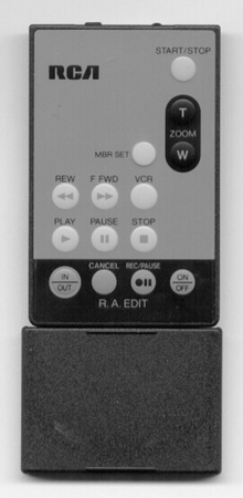 RCA 217012 Genuine OEM original Remote