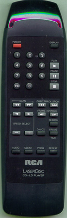 RCA 218791 Genuine OEM original Remote