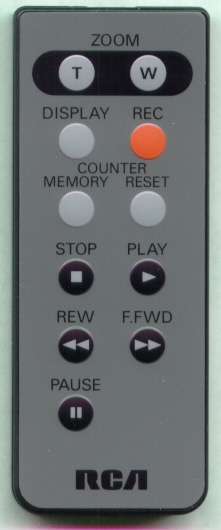 RCA 233195 Refurbished Genuine OEM Original Remote