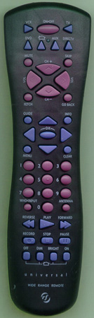 RCA 241079 Genuine OEM original Remote