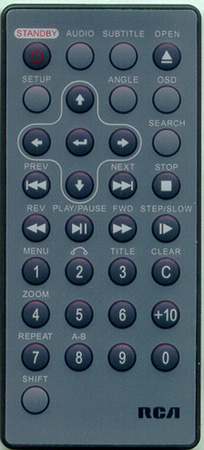 RCA 268277 Genuine  OEM original Remote