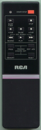 RCA CWR001 Genuine  OEM original Remote