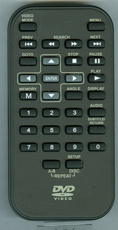 RCA DRC99392 Genuine  OEM original Remote