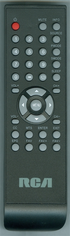 RCA 1 RCA Genuine OEM original Remote
