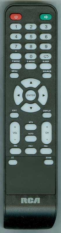 RCA 10R Genuine OEM Original Remote
