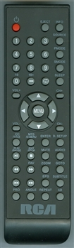 RCA 1D Genuine OEM original Remote