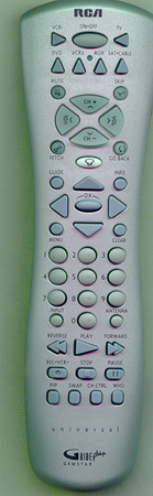 RCA 252105 CRK76TVL1 Genuine  OEM original Remote