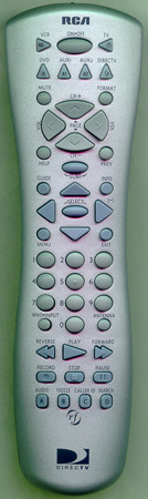 RCA 264847 RCR160SAM1 Genuine  OEM original Remote