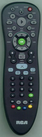 RCA 275576 RC225470201 Genuine  OEM original Remote