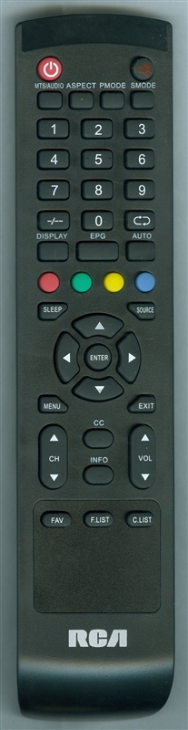 RCA 2R Genuine OEM original Remote