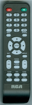 RCA 5 RCA Genuine OEM original Remote